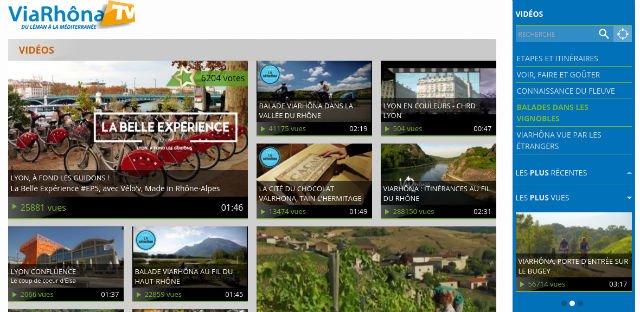 ViaRhona TV