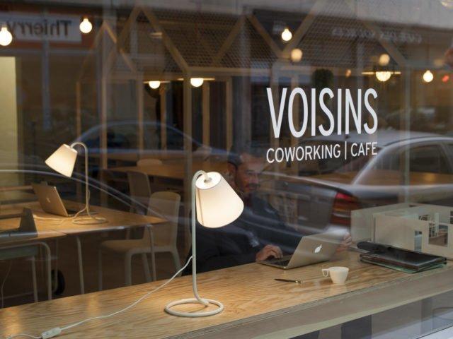coworking-café voisins à Genève