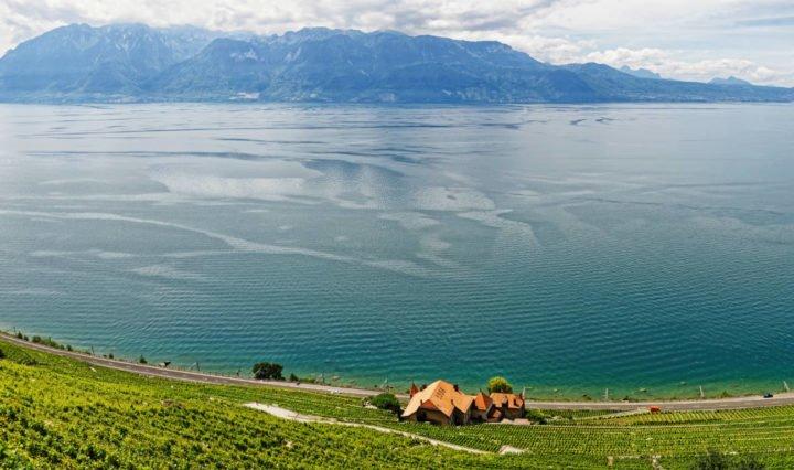 lac geneve suisse