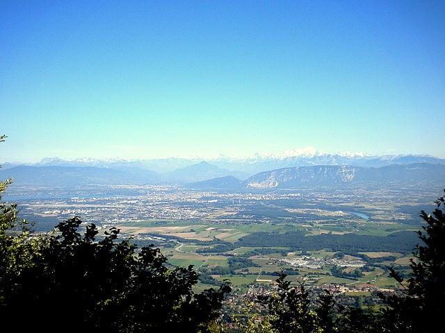 panoram canton geneve schnaggli