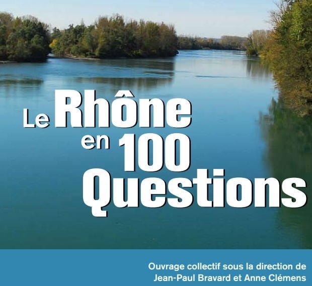 rhone en 100 questions