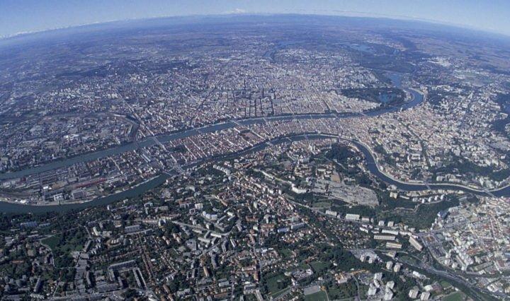 Pôle métropolitain Lyonnais