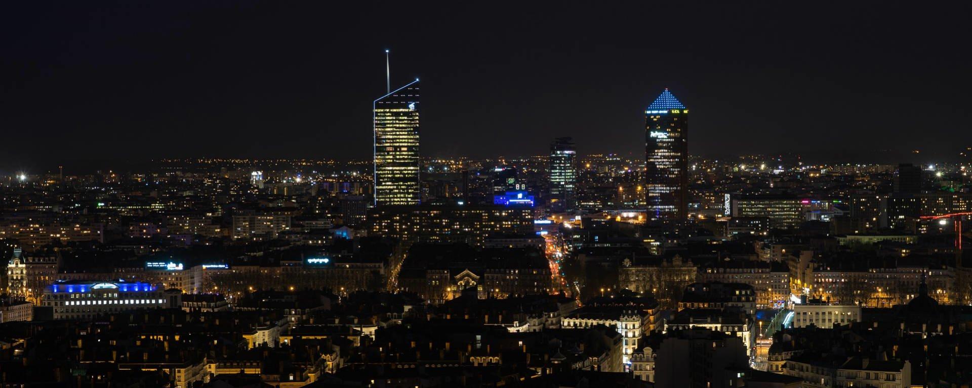 Lyon métropole, Grand Lyon