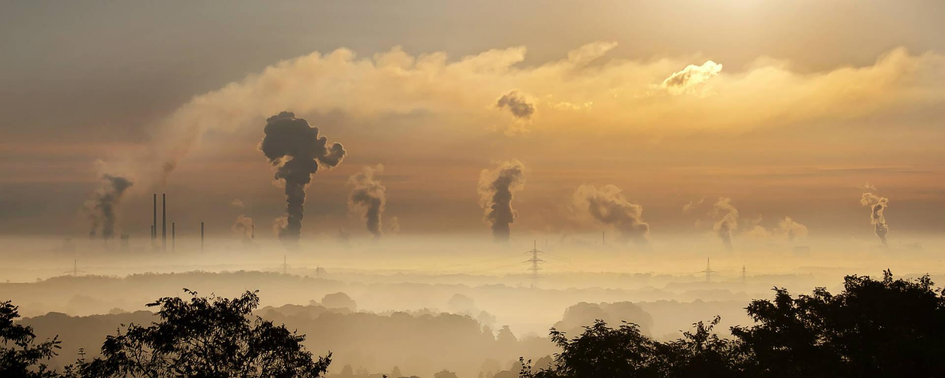pollution air vallee rhone