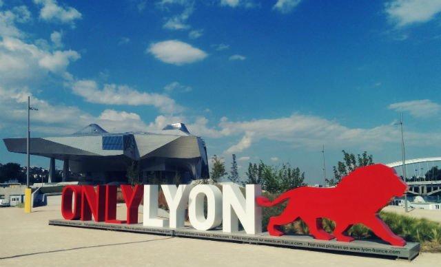 Musée des Conflluences et OnlyLyon ( Photo OnTheRhone )