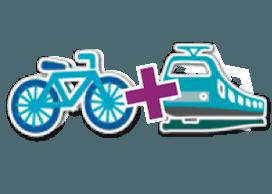Train plus vélo en TER : mobilité