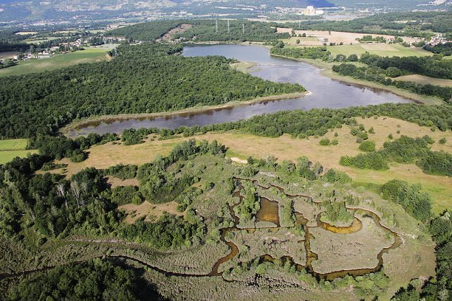 étangs de Mépieu [photo D. Jungers]