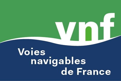VNF itinéraire fluvial