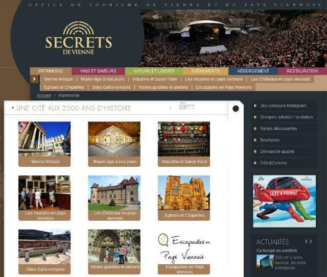 Secret de Vienne
