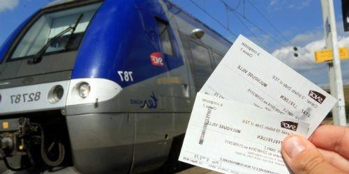 billet TER SNCF : illico promo