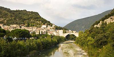 Cars et bus ligne 71 en vallée du Rhône