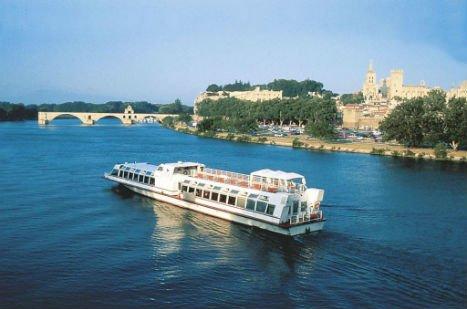Croisières, transport fluvial