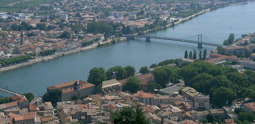 Arche Agglo, agglomération entre Drôme et Ardèche