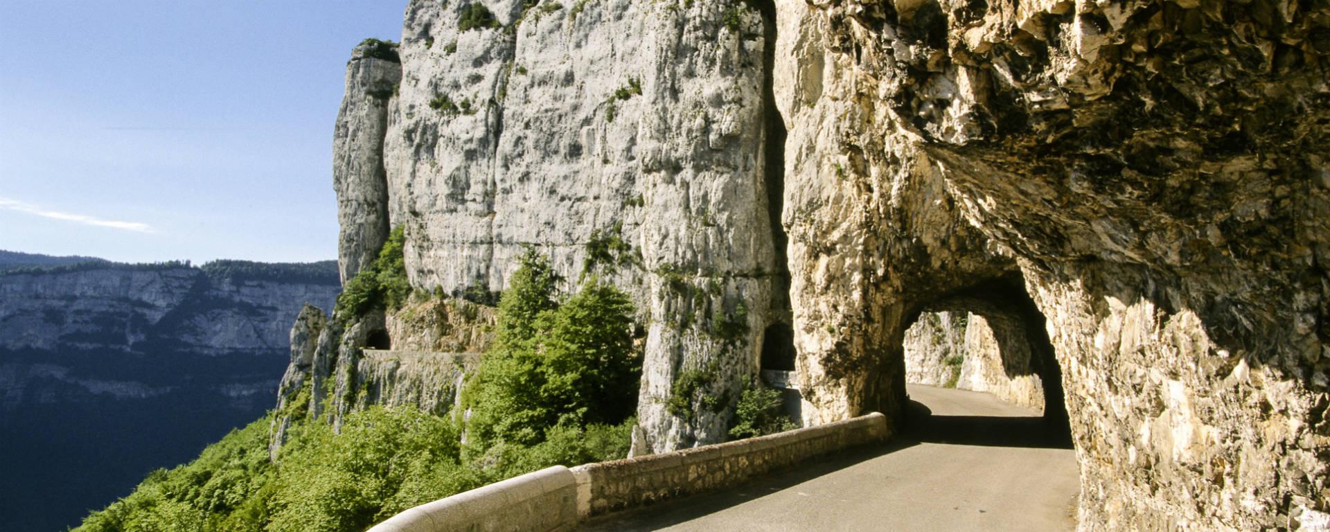 Routes et transports, Drôme