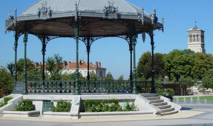 Valence, Drôme