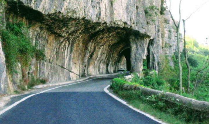 Routes, transports en Ardèche