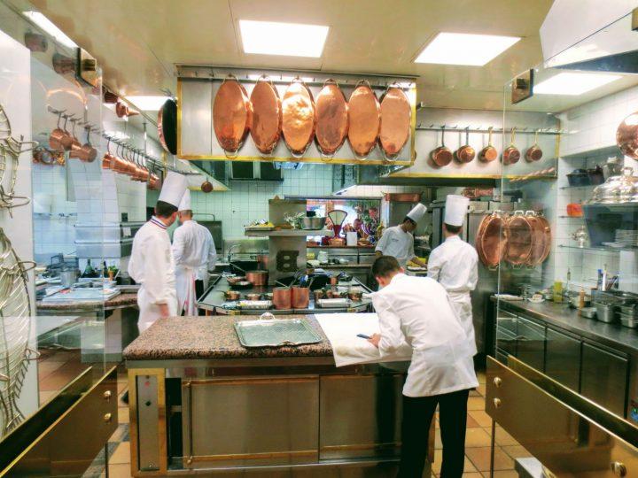 cuisine lyonnaise, Paul Bocuse