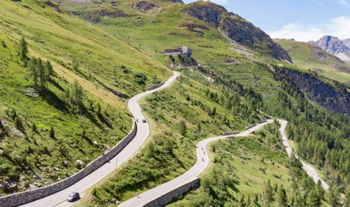 Routes et transports en Isère