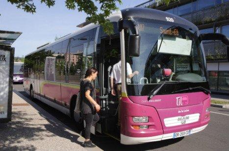 Bus TIL 128