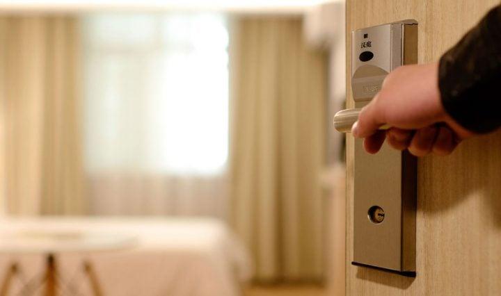 hotel, hebergement en vallee du rhone
