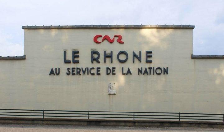 CNR, Compagnie Nationale du Rhône